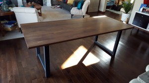 Custom Dining Table Minneapolis 3