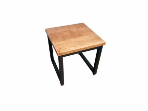 cherry side table 2