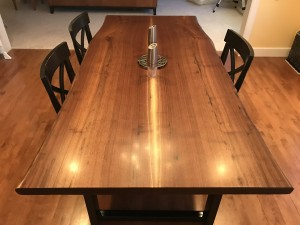 walnut live edge dining table 6 (4)